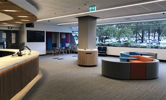 Bankstown Campsie Customer Services Centre