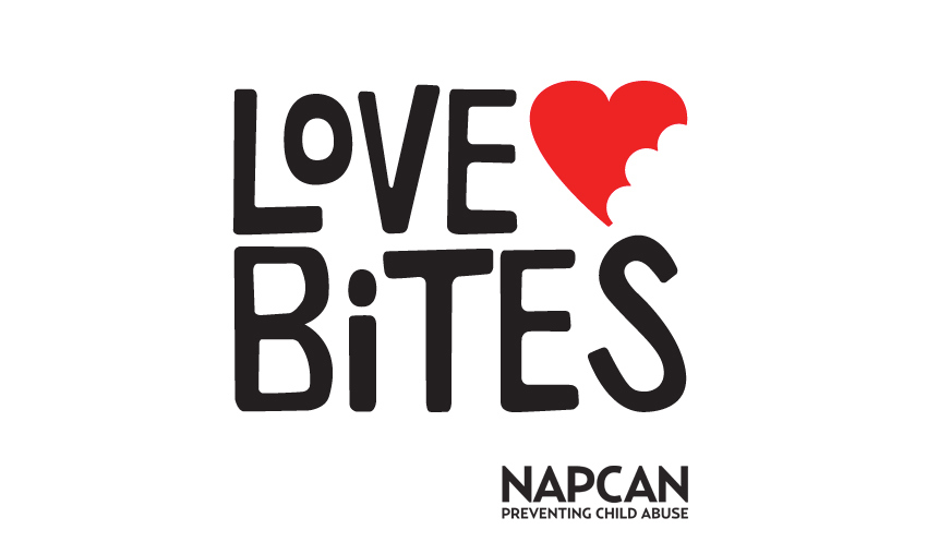 Image of Love Bites logo